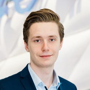 Mitarbeiter Anton Fuchs 2