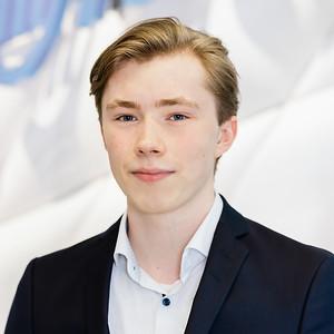 Mitarbeiter Gabriel Hontschik 2