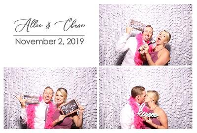 Allie & Chase   11.2.19