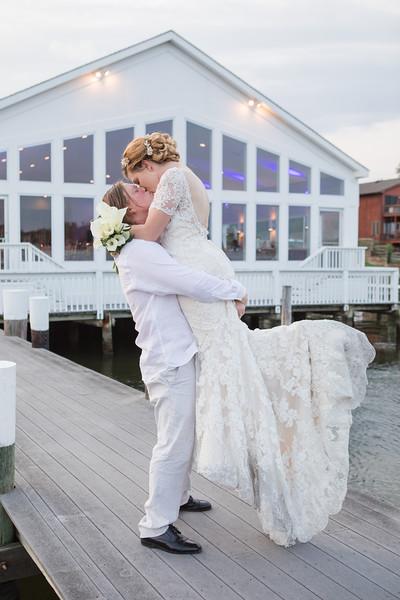 Allie & Lewis' Wedding