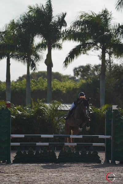 10/02/2021 ; Wellington FL ; Winter Equestrian Festival - Week 5