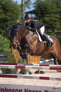24/02/2021 ; Wellington FL ; Winter Equestrian Festival - Week 7