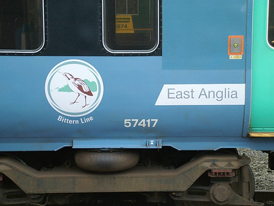 156417 livery details