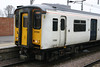 317655 - Greater Anglia white :