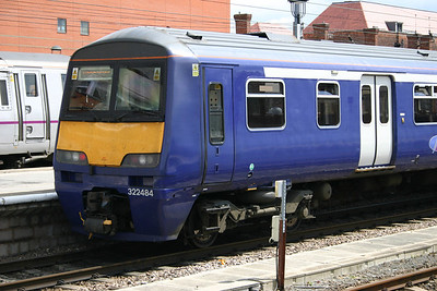 "322484 - Northern (ex Scotrail ""patched"")"