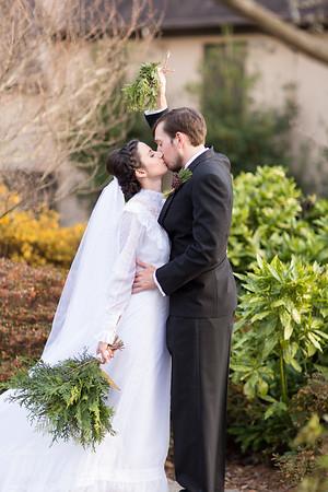 Allison & Andrew Wedding