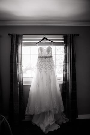 Allison & Brendan - Wedding