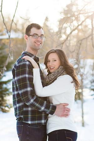 Allison & Brendan