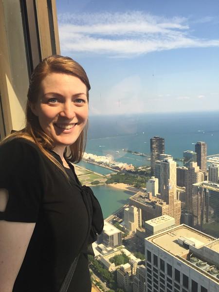 JSM Chicago 2016
