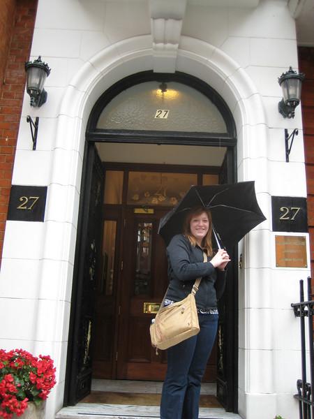 London Study Abroad