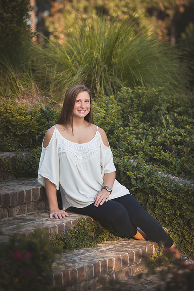 ~Allison Flanders|SCHS Senior Class of 2016~