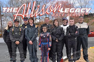 Allison Legacy Series