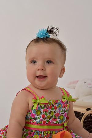Allison Marroquin 6 Month