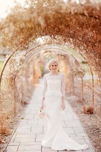 Allison Miller Bridal Shoot  (31)
