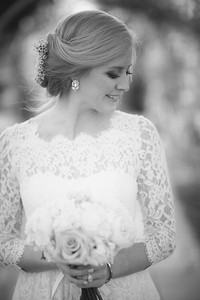 Allison Miller Bridal Shoot  (5)