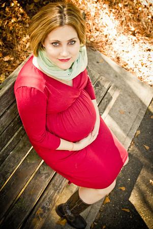 Allison - Pretty & Pregnant