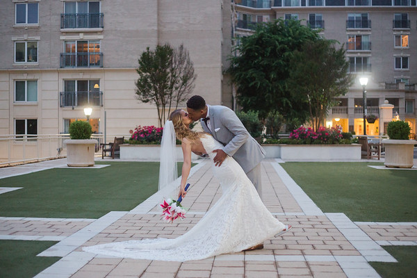 Allison & Shawn's Wedding