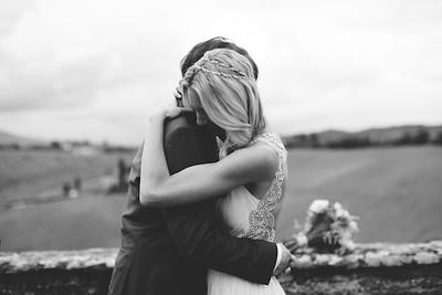 Allison+Davide Wedding