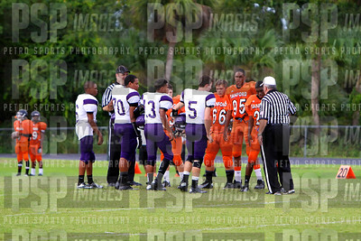 9-19-12 Seminole Freshman & JV at WSHS