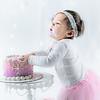Allred 12 Month Cake Smash47