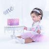 Allred 12 Month Cake Smash24