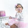 Allred 12 Month Cake Smash38