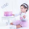 Allred 12 Month Cake Smash23