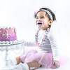 Allred 12 Month Cake Smash41
