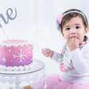 Allred 12 Month Cake Smash22