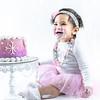 Allred 12 Month Cake Smash42