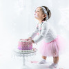 Allred 12 Month Cake Smash45