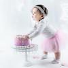 Allred 12 Month Cake Smash46