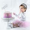 Allred 12 Month Cake Smash34