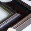 Sample 4 Dark Brown Frame 1