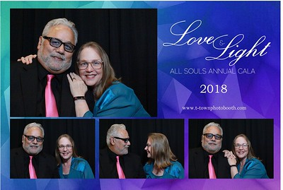 Love and Light 2018