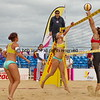 Margate MAsters Volleyball England Beach Tour Finals 2016