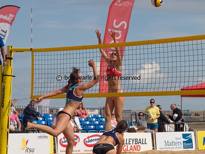 Volleyball England Margate Aug 2014