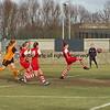 Charlton Athletic V Wolverhampton 8 Feb 2015
