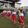 CharltonAthletic WFC V Cardiff City Jan 11th 2015