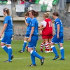 Charlton LFC V Shanklin 4 sept 2016