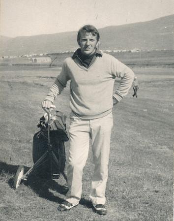 Einar Guðnason.