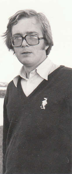 Björgvin Þorsteinsson.