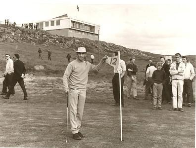 Íslandsmót karla 1967