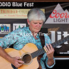 2016 Trinidaddio Blues fest