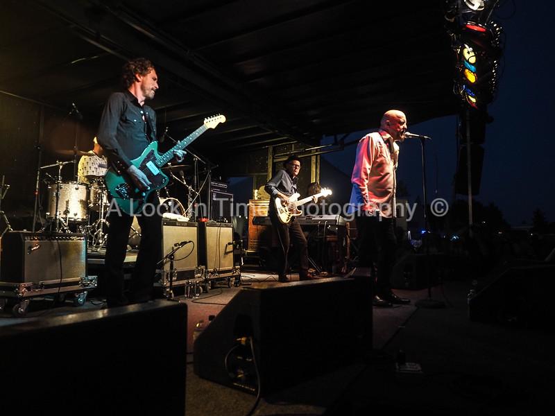 Triinidaddio Blues Fest