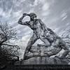 louvre statue