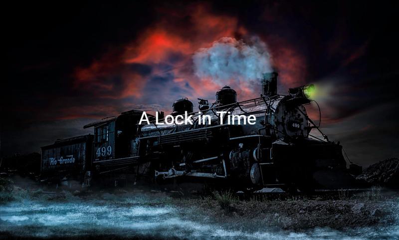 thegorge train
