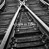 Love the lines and shapes the railroad tracks create! These are in Trinidad Co