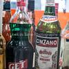booze in hotel