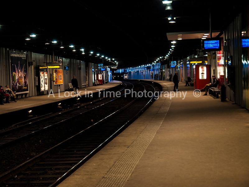 Pris metro